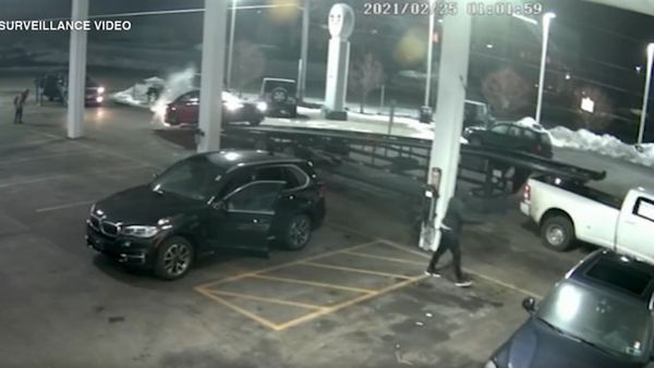 Chicagoland Luxury Car Delivery Driver Brutally Attacked
