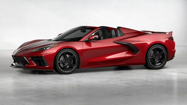 2021 C8 Corvette: Production Delays, Massive Demand, And Incredible Giveaways